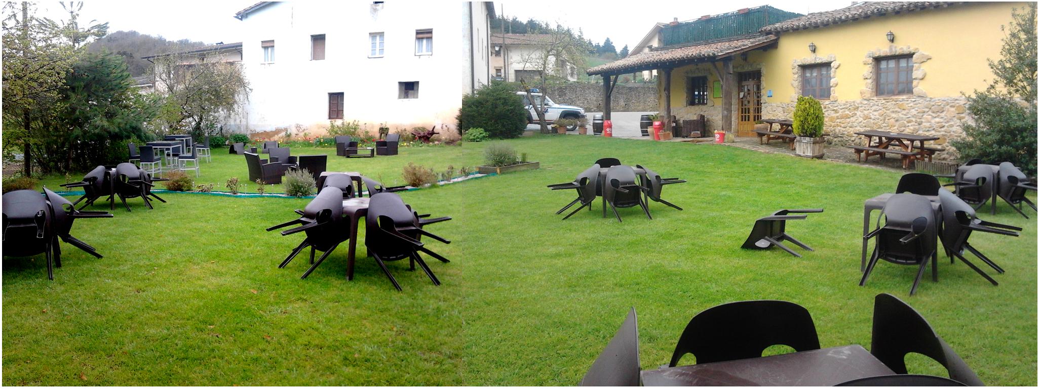 Restaurante Garimotxea (Urturi) Alava Rte%2BGarimotxea
