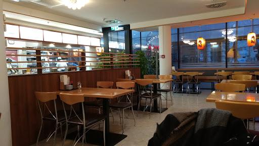 Restaurant Osaka, Volksgartenstraße 5, 8020 Graz, Österreich, Sushi Restaurant, state Steiermark