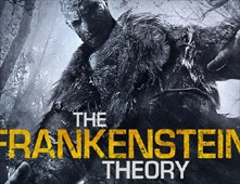 فيلم The Frankenstein Theory