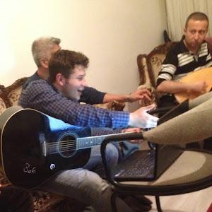 Ayhan Aydın - - Özgür Barış