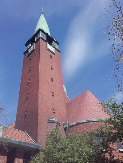 Hjorthagskyrkan 207