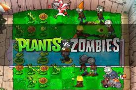 Plants vs. Zombies Mobile 1.0 - Game Hoa Quả nổi giận
