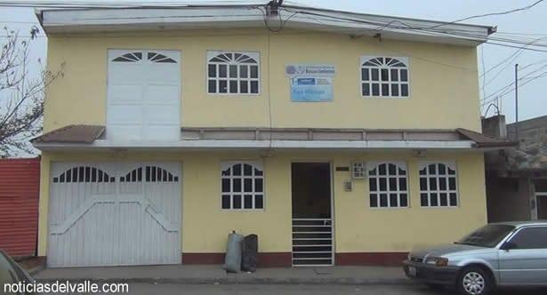 Cierran oficinas del Programa Nacional de Resarcimiento
