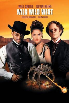 Wild Wild West (1999) BluRay 720p HD Watch Online, Download Full Movie For Free
