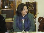 Smaranda Enache köszöntő beszéde