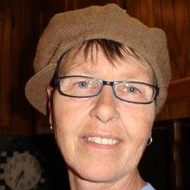 Phyllis Marshall