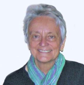 Marcia Hart