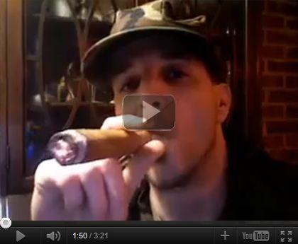 Navy Cigar