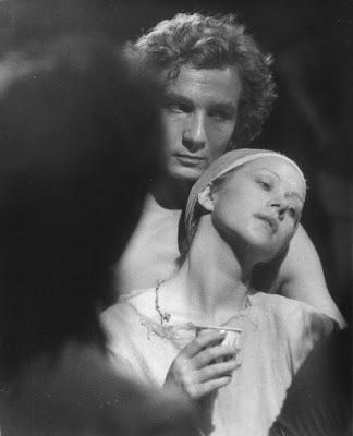 David Meyer, Helen Mirren