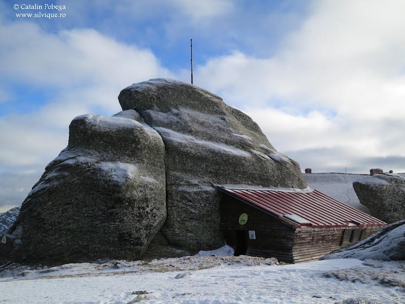 2014.01.05 - Bucegi - V Morarului - V Cerbului