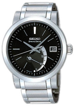 Seiko Kinetic : SKA519P1