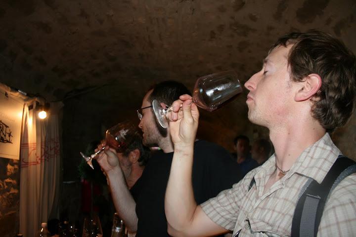Święto Wina w Castellinie