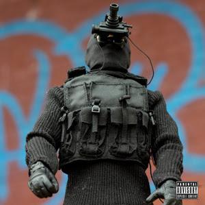 Lone Ninja - Rogue Agent