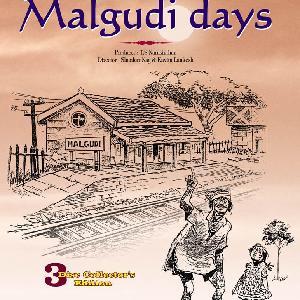 malgudi days by r k narayan essay R k narayan's short story collection malgudi days portrays a wonderful  island , seizure, best australian stories and best australian essays.