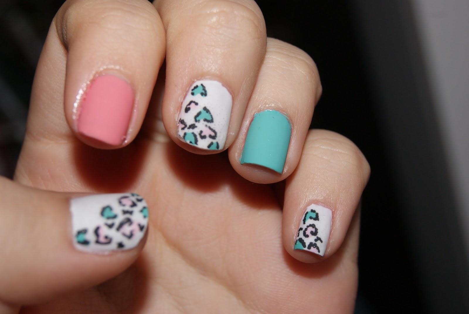 just nails **: 2011