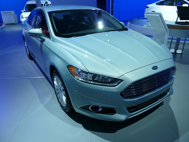 Keep Your Fusion Moving Even When It S Freezing Winter Snow Tires For The New Ford