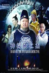 Amazing Detective Di Ren Jie 3 - Thần thám địch nhân kiệt 3