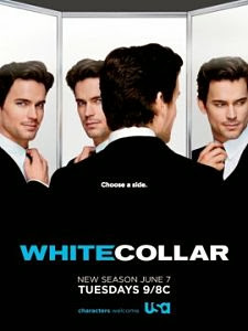 White Collar Cuarta Temporada