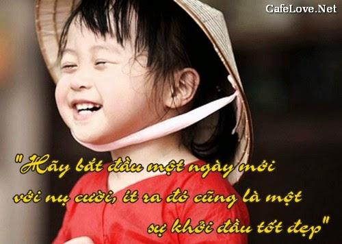 Ảnh status hay, ý nghĩa về Nụ Cười
