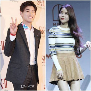 We Got Married – Eric Nam & Solar Coupl7 – Tập 16 VIETSUB