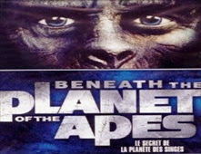 فيلم Beneath the Planet of the Apes