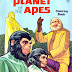 You Never Forget Your First... PLANET OF THE APES