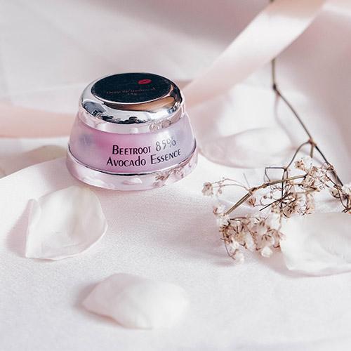 Sáp đặp trị thâm môi Almonds