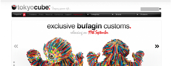 Exclusive bufagin customs