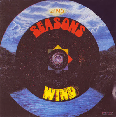 Wind ~ 1971 ~ Seasons
