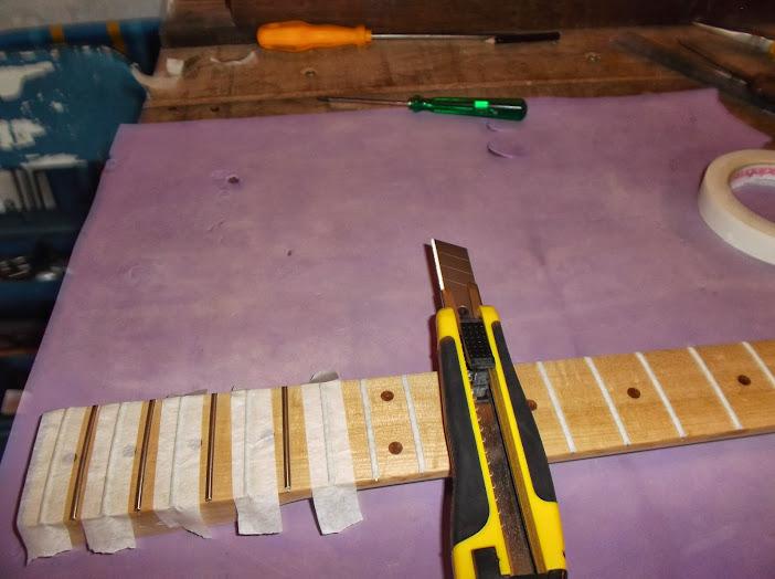Construção guitarra telecaster, meu 1º projeto bolt on. Finalizado e com vídeo - Página 2 DSCF0010