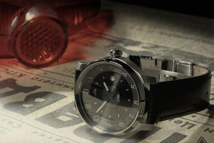 часы М21 UNIQ