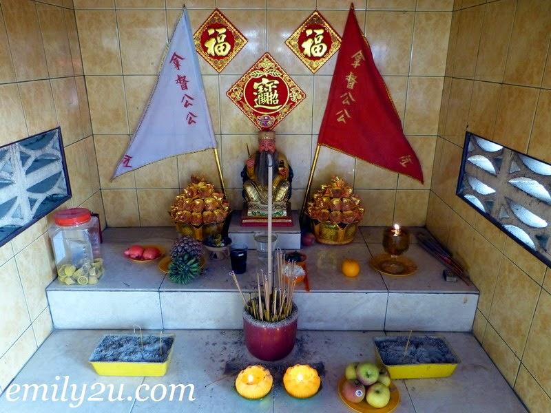Sam Wong Kong Temple
