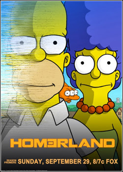 Download - Os Simpsons S25E01 - HDTV + RMVB Legendado