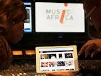 Music in Africa, site dédié à la musique africaine/ Ph Droits tiers