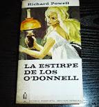 La estirpe de los O'donnell por richard
