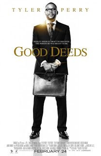 Download – Good Deeds – DVDRip AVI + RMVB Legendado