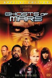 Ghosts of Mars - Bóng ma trên sao hỏa