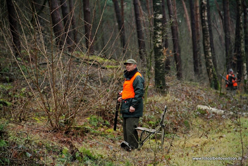 vossenjacht in de Bossen van overloon 18-02-2012 (12).JPG