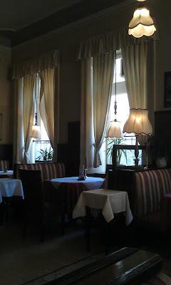 Cafe Zartl, Rasumofsky Alley 7, 1030 Vienna, Austria