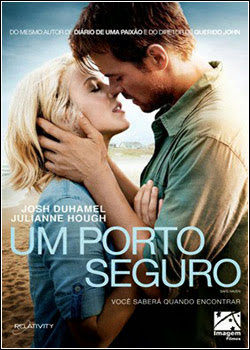 12 Download   Um Porto Seguro   BDRip AVI Dual Áudio + RMVB Dublado