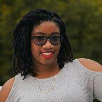 Roshawnah Forde's avatar