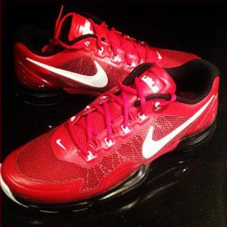 LeBron James8217 Nike Lunar TR1 Player Exclusives You Won8217t Get