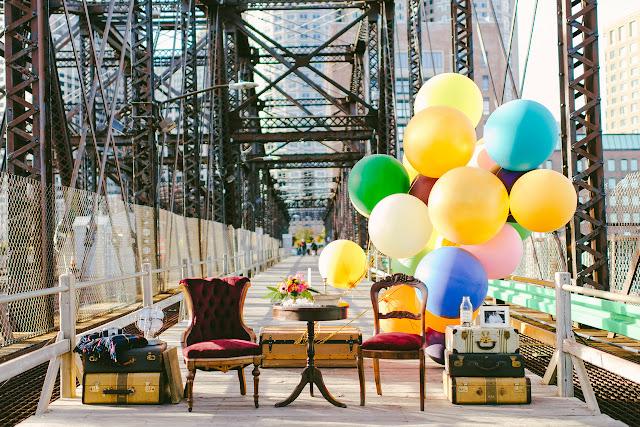 #相伴走過一甲子歲月:可愛老夫妻以『天外奇蹟』為靈感拍攝周年紀念照 6