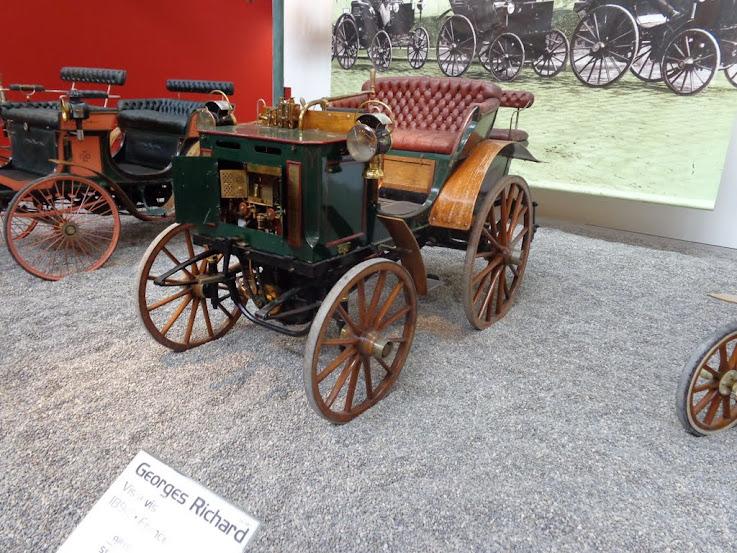 Musée Automobile de Mulhouse  DSC01004