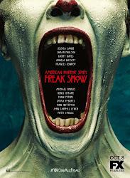 American Horror Story: Freak Show - Season 4 - Những câu chuyện kinh dị mỹ