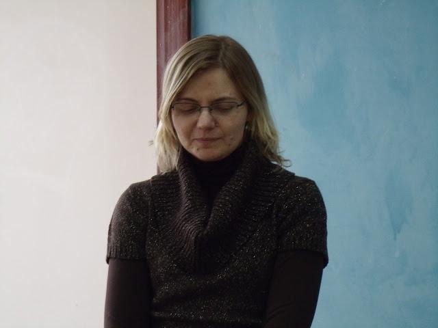 Иванна Мовчанюк