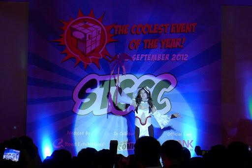 STGCC 2012 Day 2 Event Report