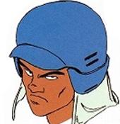 Elo Melloe Mobile Suit Gundam ZZ UC 0088