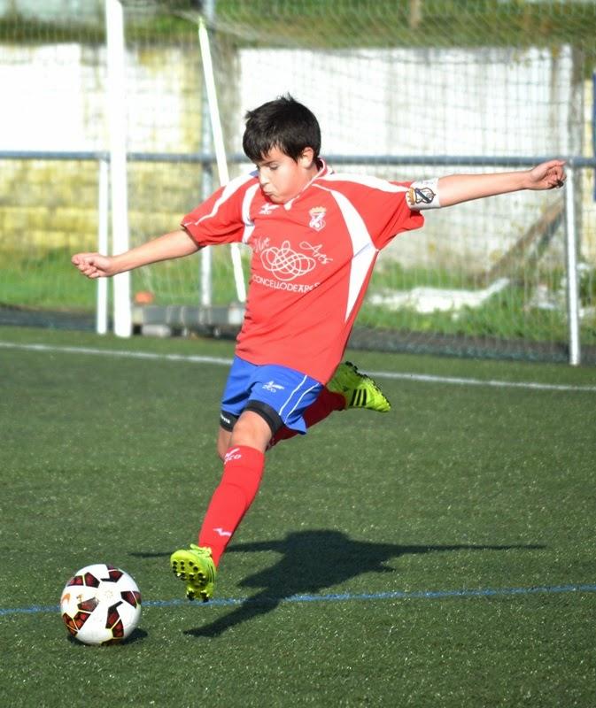 DANI García nun lance do xogo