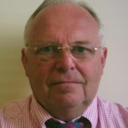 Alan Birchall
